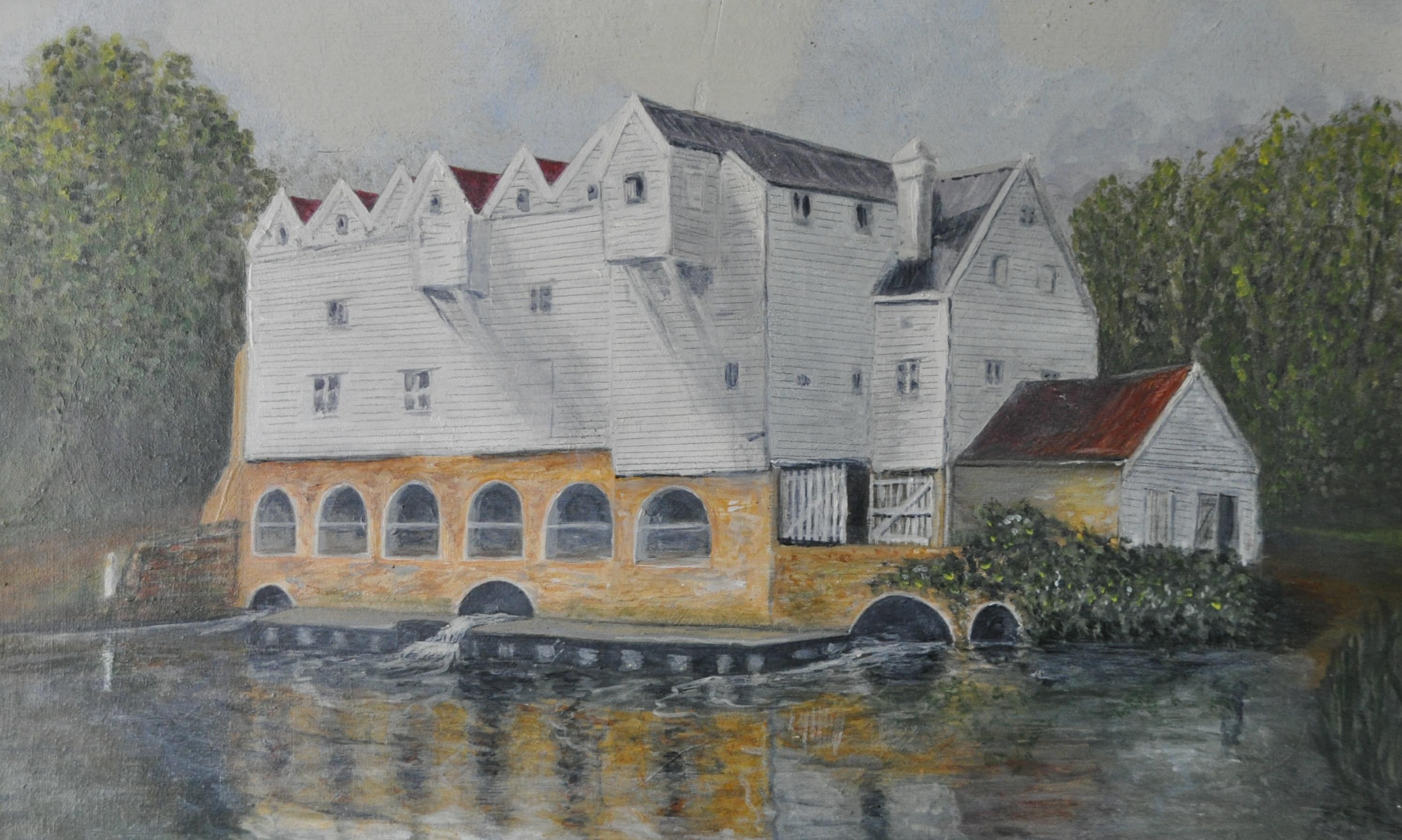 Hortead Mill
