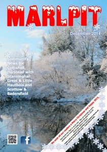 1412 Marlpit December Front Page Web