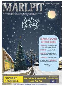Dec/ Jan Issue