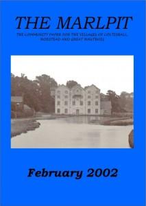 Marlpit 2002.02 February FP