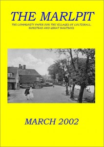 Marlpit 2002.03 March FP