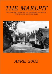 Marlpit 2002.04 April FP