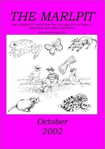Marlpit 2002.10 Octobert FP