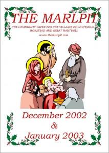 Marlpit 2002.12 December  FP