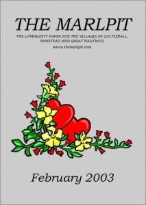 Marlpit 2003.02 February FP