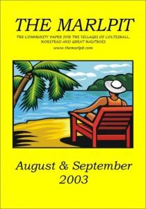 Marlpit 2003.08 August FP