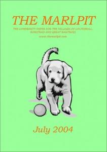 Marlpit 2004.07 July FP