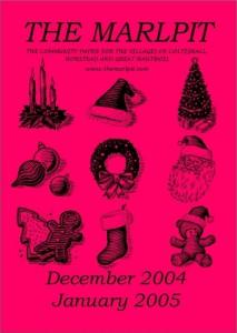 Marlpit 2004.12 December FP