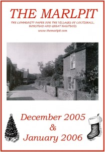 Marlpit 2005.12 December January 2006 FP