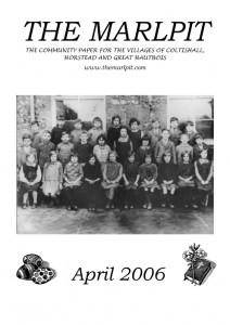 Marlpit 2006.05 April FP