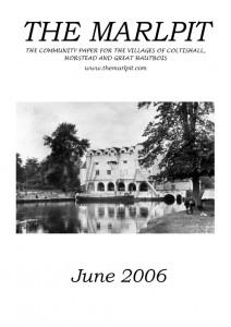 Marlpit 2006.06 June FP