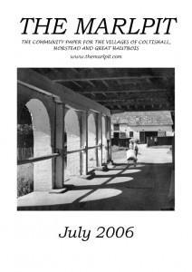 Marlpit 2006.07 July FP