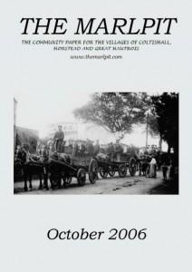 Marlpit 2006.10 October FP