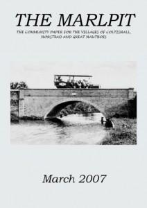 Marlpit 2007.03 March FP