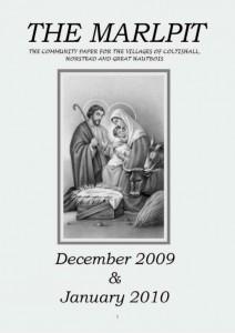 Marlpit 2009.12 December FP
