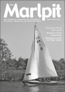 Marlpit 2011 April
