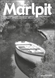 Marlpit 2011 July