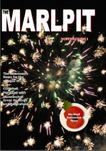 Marlpit 2011 November
