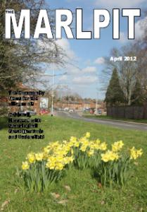 Marlpit 2012 April