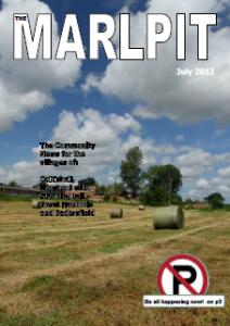 Marlpit 2012 July