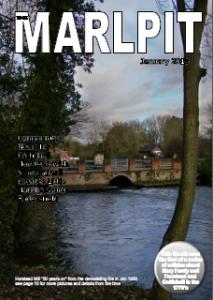 Marlpit 2013 January