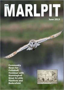 Marlpit 2013.06 June