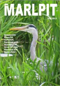 Marlpit 2013.07 July