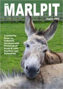 Marlpit 2013.08 Aug