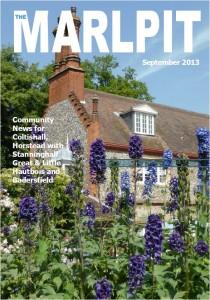 Marlpit 2013.09 September