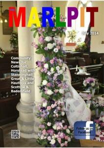 Marlpit 2014.06 June FP