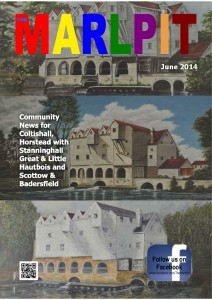 Marlpit 2014.6 June FP