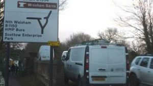 Coltishall Bypass – Do we need one?